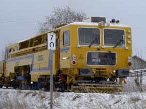gleisstopfmaschine 06 300x225 - Gleisstopfmaschinen